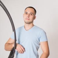 Тормозов Ярослав Игоревич