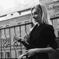 Масальская  Элизабет Николевна