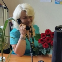 Стрельцова Ирина Петровна