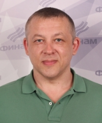 Дроздов Сергей