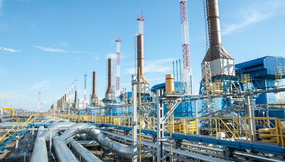 Дивиденды Газпрома