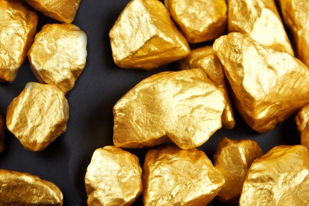 ЦБ закупает золото