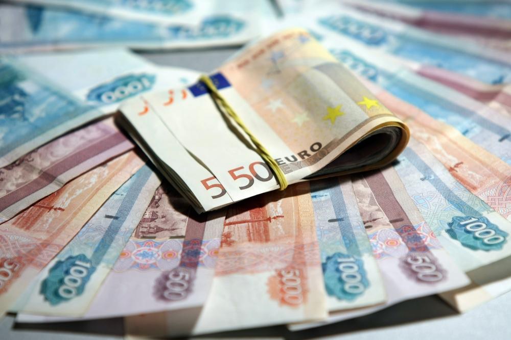 Ставки на рубль