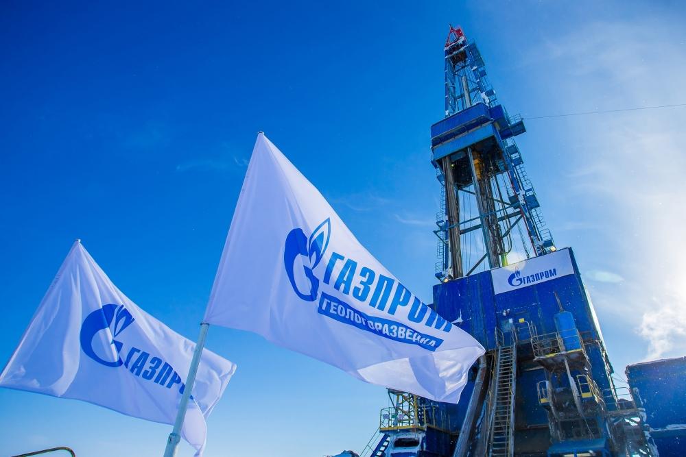 Инвестиционная программа Газпрома