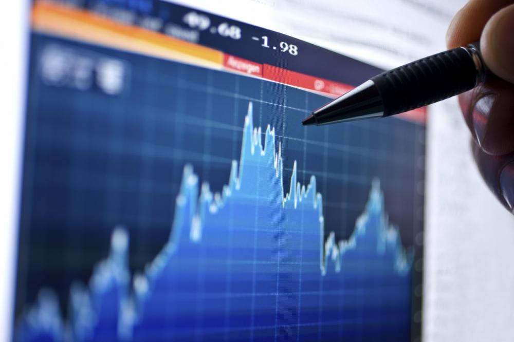 Рынок акций открылся ростом