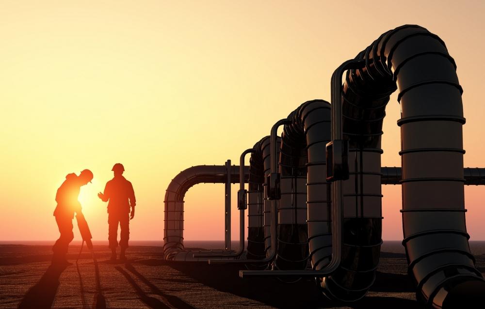 РФ меньше зависит от нефти