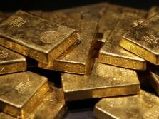 Полюс золото потерял 5%