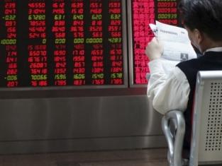 Huawei повлиял на биржу