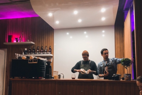 AM:PM Coffee&Wine Bar