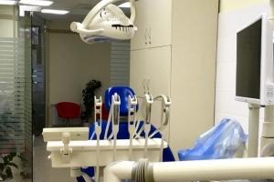 Действующая стоматология на 4 кабинета