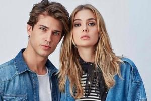 Магазин фирменной модной одежды торговых марок Tom Tailor, Mavi