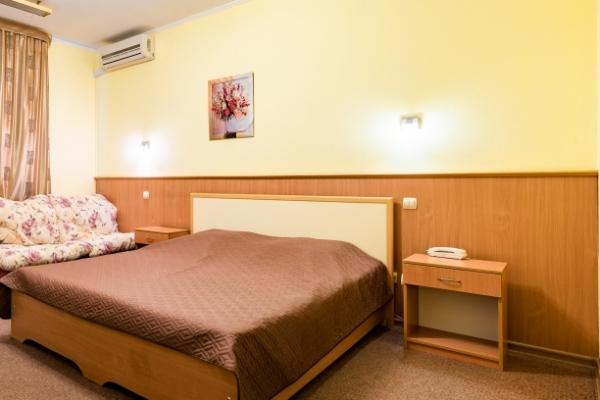 Отель 3*** в центре Казани на 33 номера