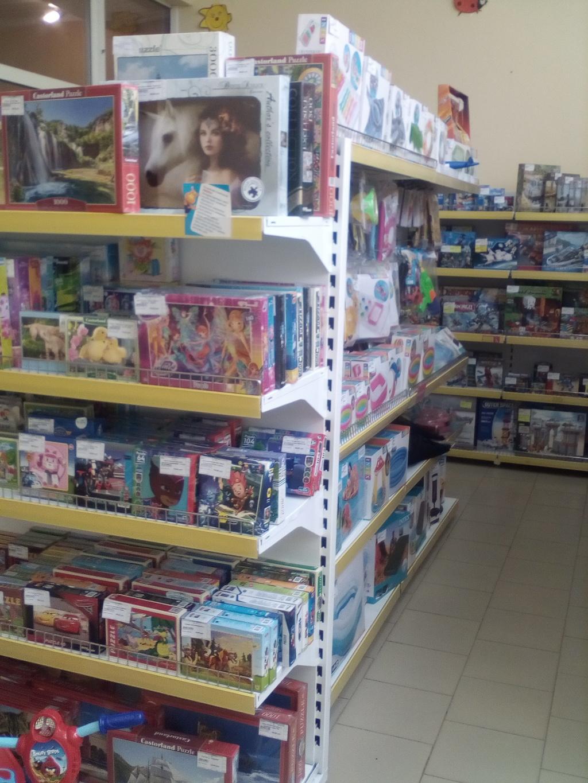 Склад-магазин детских игрушек - Луганск