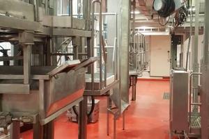 Продается мясокомбинат полного цикла с современным автоматизированным оборудованием
