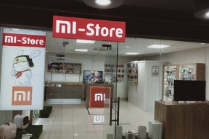 Магазин электроники Mi-Store