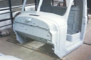 установка по антикоррозий защите металл бетон